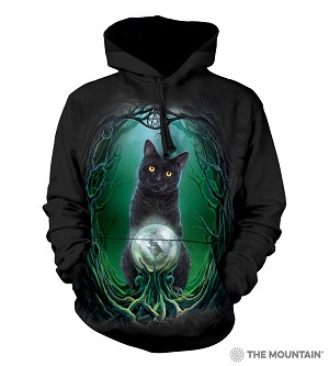 Rise of the Witches - 72-6186 - Adult Hoodie