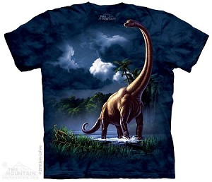 Brachiosaurus - 15-3101 - Youth Tshirt
