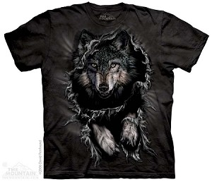 Breakthrough Wolf - Youth Tshirt