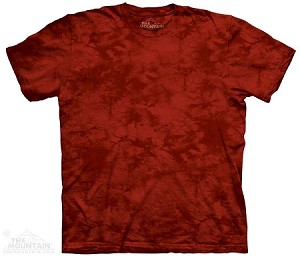 Candy Apple Bi-Dye - Adult Tshirt