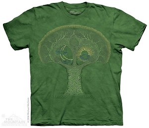 Celtic Roots - Adult Tshirt