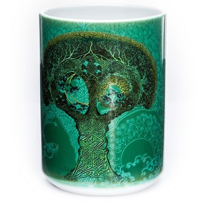 Celtic Roots - 57-1485-0901 - Coffee Mug