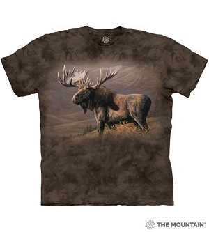 Cooper Moose - 10-6426 - Adult Tshirt