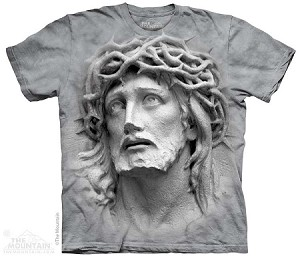 Crown of Thorns - 10-8270 - Adult Tshirt