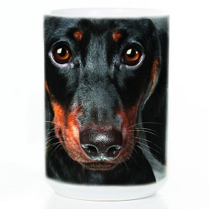 Daschund - 57-3334-0901 - Everyday Coffee Mug