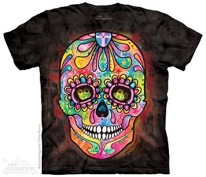 Day of the Dead - Adult Tshirt