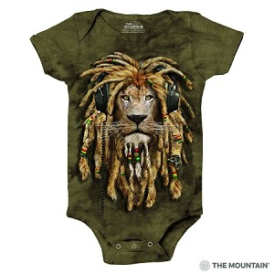 DJ Jahman - 89-3175 - Infant Onesie