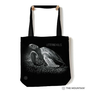 Littering Kills - 97-5982 - Everyday Tote
