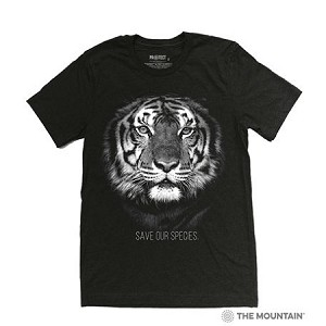 Save Our Species - 54-5978 - Triblend T-shirt