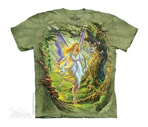 Fairy Queen - Youth Tshirt