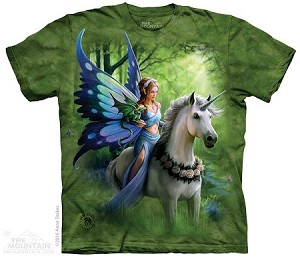 Realm Of Enchantment - 10-5737 - Adult Tshirt