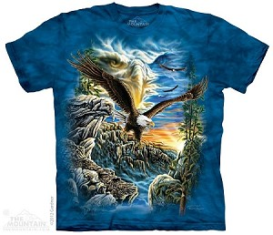 Find 11 Eagles - 10-3578 - Adult Tshirt