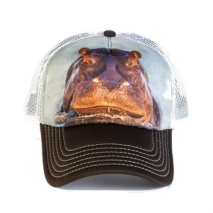 Hippo - 76-5960 - Trucker Hat