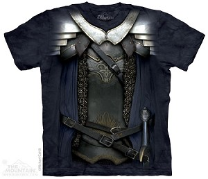 Liberation Armour - Adult Tshirt