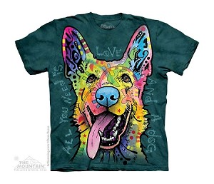 Love Shepherd - Youth Tshirt