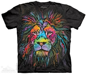 Mane Lion - Adult Tshirt