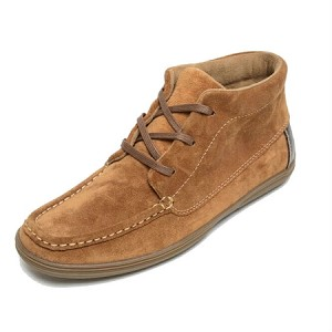 Minnetonka Moccasins 6243- Men's Griffin Ankle Boot - Chestnut