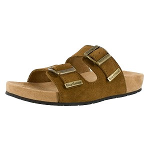 minnetonka moccasins 74000 dusty brown gypsy sandal