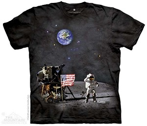 Moon Landing - Youth Tshirt