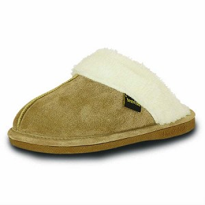 Old Friend Footwear - Women's Montana Slip-on - 548150 - Chestnut
