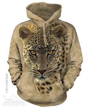 On The Prowl - Adult Hoodie