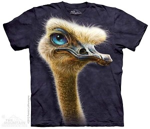 Ostrich Totem - Youth Tshirt