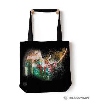 Painted Rhino - 97-6325 - Everyday Tote