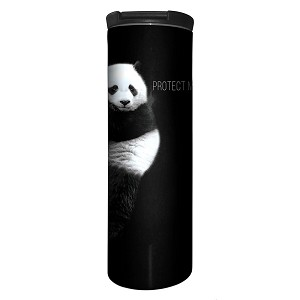 Panda Protect My Home - 59-5976 - Stainless Steel Barista Travel Mug