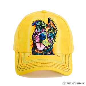 My Favorite Breed - Dean Russo - 94-4178 - Baseball Cap