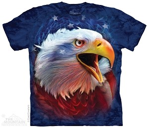 Revolution Eagle - Adult Tshirt