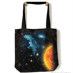 Solar System - 97-3126 - Everyday Tote