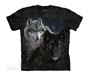 Star Wolves - Youth Tshirt
