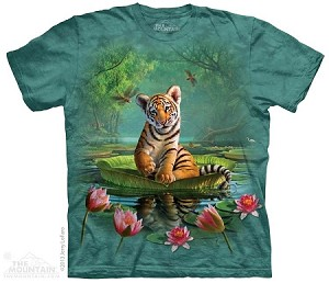 Tiger Lily - Youth Tshirt