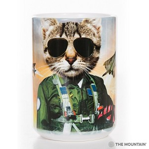 Tom Cat - 57-3904-0901 - Everyday Mug