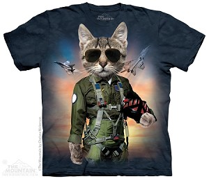 Tom Cat - 10-3904 - Adult Tshirt
