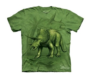 Triceratops - Youth Tshirt