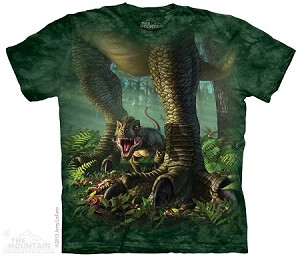 Wee Rex - 15-3797 - Youth Tshirt