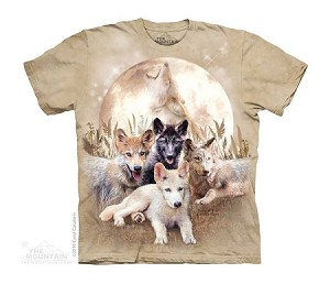 Young And Wild - Youth Tshirt