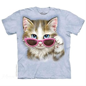 You've Got To Be Kitten Me - 15-5900 - Youth Tshirt